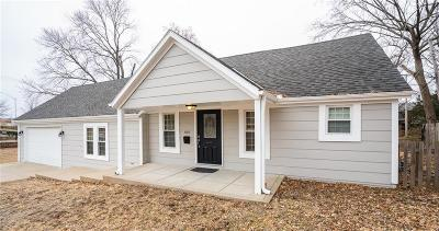 Roeland Park Single Family Home For Sale: 5017 Granada Road