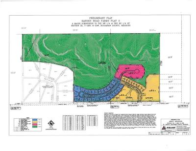 Buchanan County Residential Lots & Land For Sale: SW Karnes Road