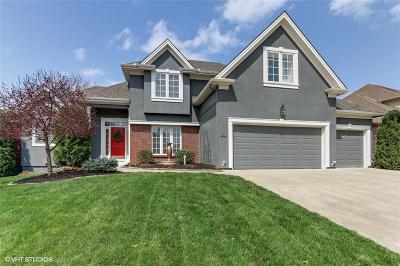 Kansas City Single Family Home For Sale: 8916 N Lane Avenue