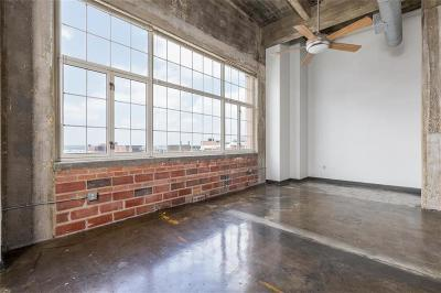Kansas City Condo/Townhouse For Sale: 321 W 7th Street #606