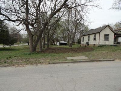 Atchison Single Family Home Auction: 721 Mound Street
