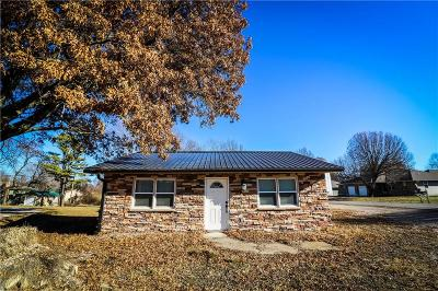 Warrensburg Single Family Home Pending: 1 SE 135th Road