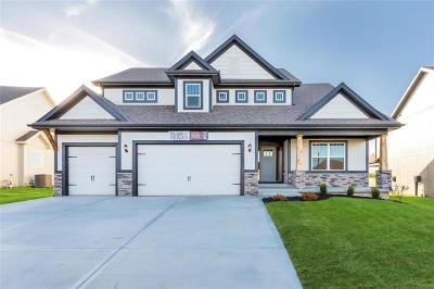 Kansas City Single Family Home For Sale: 10512 N Randolph Avenue