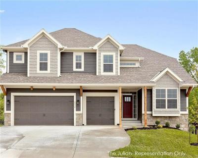 Kansas City Single Family Home For Sale: 10516 N Randolph Avenue