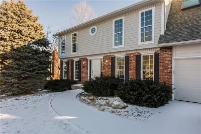 Kansas City Single Family Home For Sale: 2403 NE 79th Street