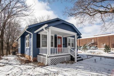Olathe Single Family Home For Sale: 335 E Park Street