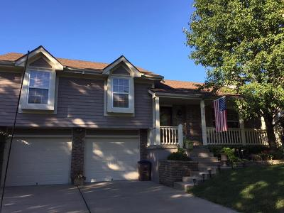 Belton Single Family Home For Sale: 416 W Sunrise Drive