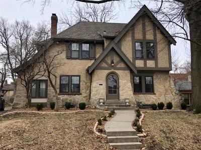 Kansas City Single Family Home Show For Backups: 431 W 70th Street