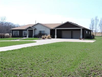 Jefferson County Single Family Home For Sale: 9771 Grace Edmonds Drive