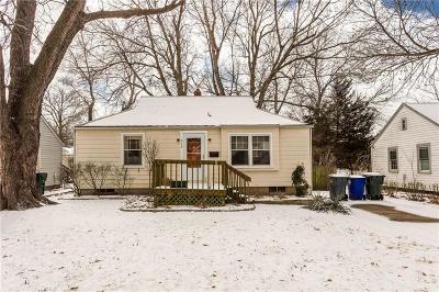 Olathe Single Family Home For Sale: 513 E Cedar Street