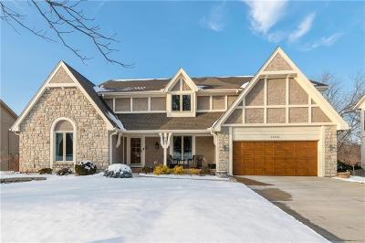 Lenexa Single Family Home For Sale: 14510 W 83rd Place