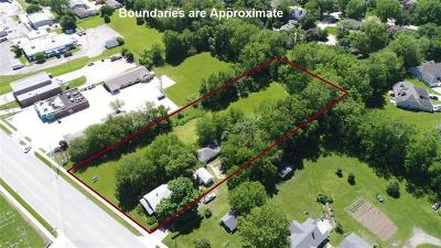 Buchanan County Residential Lots & Land For Sale: 4718 Frederick Avenue