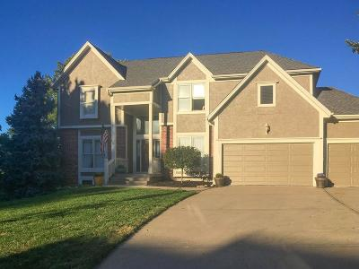 Single Family Home For Sale: 2625 W 162nd Street