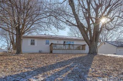 Edgerton Single Family Home Show For Backups: 806 N Platte Avenue