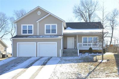 Platte City Single Family Home For Sale: 1500 Fox Run Trail