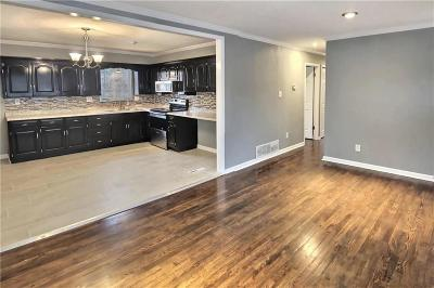 Kansas City Single Family Home For Sale: 731 N 80th Terrace