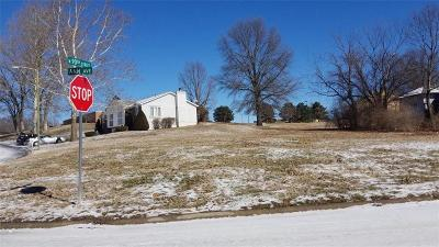 Wyandotte County Residential Lots & Land For Sale: 923 N 90th Street