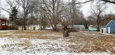 Raytown Residential Lots & Land For Sale: 11104 E 57th Street