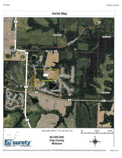 Smithville Residential Lots & Land For Sale: Harbor Drive