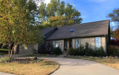 Shawnee Single Family Home For Sale: 12910 W 71st Street