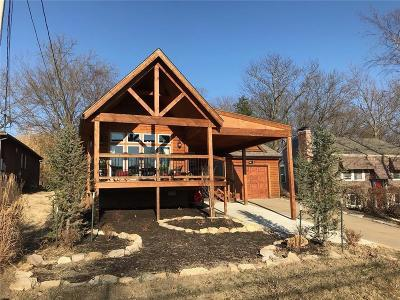 Lake Lotawana Single Family Home For Sale: 92 Z Street