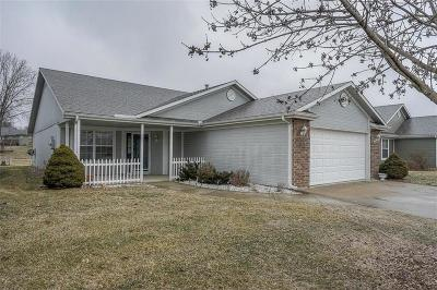 Independence Single Family Home For Sale: 16612 E 54th Street