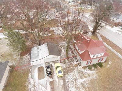 Ottawa Single Family Home For Sale: 205 E Wilson Street