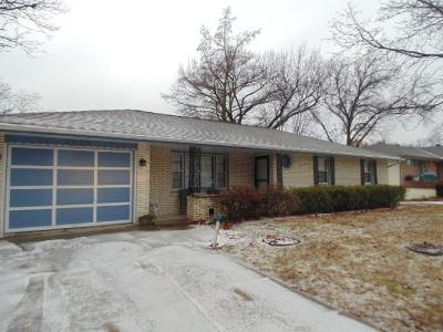 Kansas City Single Family Home Show For Backups: 7905 Rowland Avenue