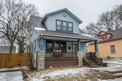 Single Family Home Show For Backups: 4230 Wiedenmann Place
