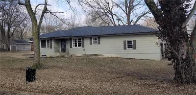 Bates County Single Family Home For Sale: 434 E 3rd Street