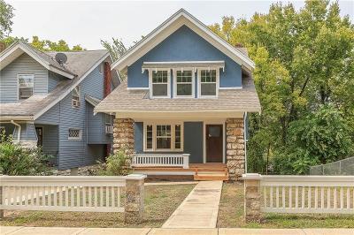 Kansas City Single Family Home Show For Backups: 4328 Wayne Avenue
