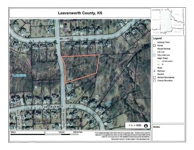 Leavenworth County Residential Lots & Land For Sale: 00000 Southfork Road
