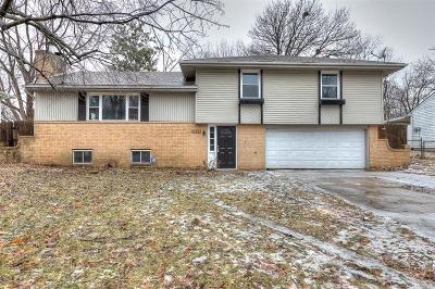 Kansas City Single Family Home Show For Backups: 5816 N Colorado Avenue