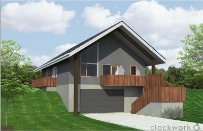 Kansas City Single Family Home For Sale: 2028 Olive Street
