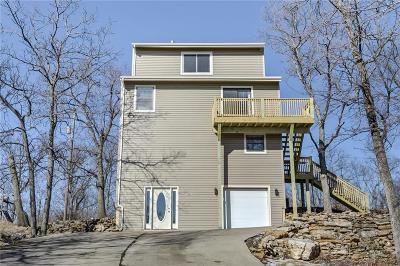 Belton Single Family Home For Sale: 304 E 164th Terrace