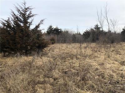 Clinton County Residential Lots & Land For Sale: 252nd Street