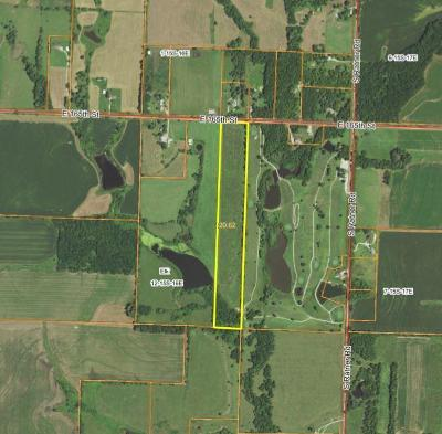 Osage County Residential Lots & Land For Sale: 00000 165th Street
