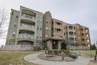 Kansas City Condo/Townhouse For Sale: 3800 N Mulberry #307 Drive
