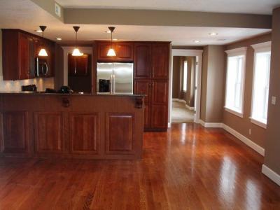 Kansas City Condo/Townhouse For Sale: 323 Emanuel Cleaver 5a&c Boulevard