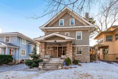 Single Family Home Show For Backups: 417 W 59th Street