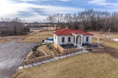Jefferson County Single Family Home For Sale: 7397 K-92 Highway