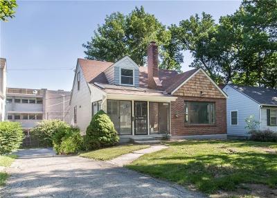 Kansas City Single Family Home For Sale: 710 E 63 Terrace