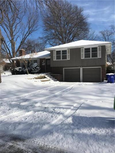 Grandview Single Family Home For Sale: 13609 Lowell Avenue