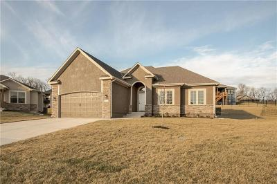 Grain Valley Single Family Home For Sale: 1402 Red Oak Court