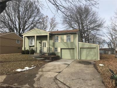 Independence MO Single Family Home For Sale: $125,000