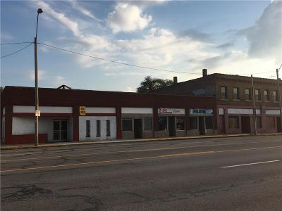 Kansas City Commercial For Sale: 2500 E Truman Road
