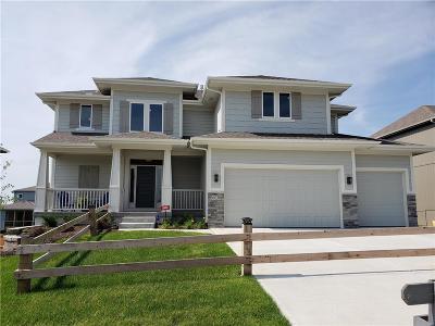 Olathe Single Family Home Model: 16030 W 172nd Terrace