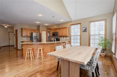Overland Park Single Family Home For Sale: 5600 W 158th Terrace