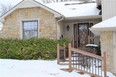 Lenexa Single Family Home For Sale: 7907 Rene Street