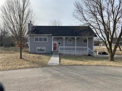 Warrensburg Single Family Home Pending: 604 SE 105 Road